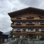 Hotel Garni Rauchenwalderhof Foto
