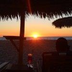 Oubliez la notion de temps! Venez à la plage de Kimony Resort