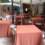 Foto de Hotel La Rosetta