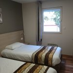 Ptit Dej Hotel Photo