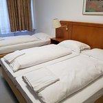 Willy Hotel Frankfurt Foto