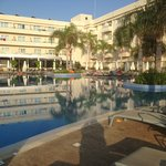Brilliant Hotel Apartments صورة