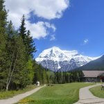 Foto di Cafe Mount Robson