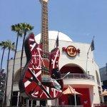 Photo of Hard Rock Cafe Hollywood