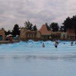 Calypso Palace Wave Pool