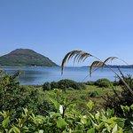 The Holy Isle - Lamlash