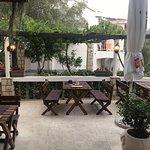 Bilde fra Restoran Maslina