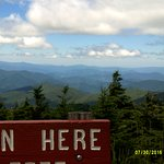 Photo de Mount Mitchell State Park