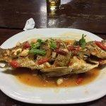 Salak Phet Seafood Foto