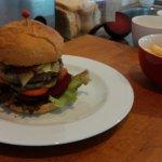 Delish Burger