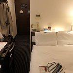 Foto de APA Villa Hotel Nagoya Marunouchi Ekimae