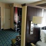 Bilde fra Fairfield Inn & Suites by Marriott Washington, DC/Downtown