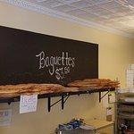 Foto de Evergrain Bread Company