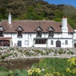 Lulworth Lodge