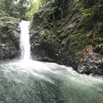 Foto de Uvita Waterfall