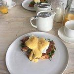 Strandeen Bed and Breakfast Foto