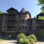 Foto de Abba Xalet Suites Hotel