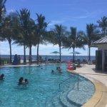 Photo de The Naples Beach Hotel & Golf Club