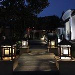 Photo de Pavilion Samui Villas & Resort