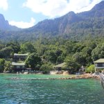 Photo de Minang Cove Resort