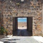 Photo de Porte de San Juan