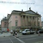 Photo of German State Opera (Deutsche Staatsoper)