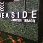 Zdjęcie SeaSide Jomtien Beach