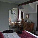 Room 5 - Superior En-suite (Super King or Twin)