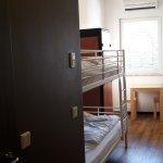 2- Bett Zimmer