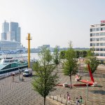 Photo de Thon Hotel Rotterdam