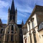 Photo de Notre-Dame de Dijon