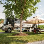 Country Acres Campground Foto
