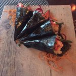 Lobster Tameki