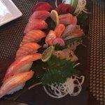 Sashimi Combo ($50)