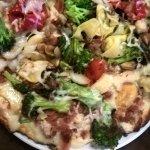 Mod Pizza-billede