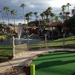 Pirate's Cove Adventure Golf Foto