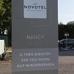 Photo de Novotel Nancy