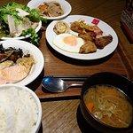 Foto de Daiwa Roynet hotel Sapporo Susukino