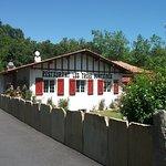 Foto de Restaurant les Trois Fontaines