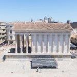 Photo de Ciel de Nîmes