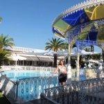 Photo de Grand Hotel La Sonrisa