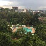 Photo de Hilton Addis Ababa