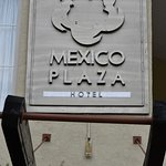Photo of Hotel Suites Mexico Plaza
