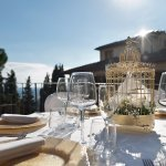 Photo de FH Villa Fiesole Hotel