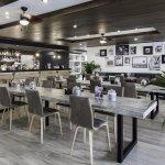 Restaurante Mogambo, en Playa d'en Bossa (Ibiza)