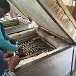 Photo of Kazuri Beads Factory