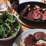 Picanha for three