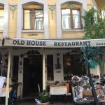 Old House Restaurant resmi