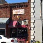 Tipton's Cafe