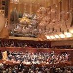 San Francisco Symphony hall